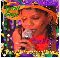 Throw Me Somethin' Mister (single)